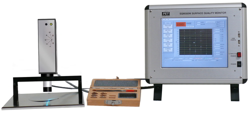 SQM300W Surface Quality Monitor