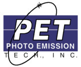 Photoemission Tech, Inc. (PET)